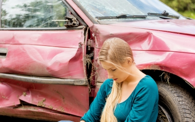 5 Common Car Accident Injuries That Need Medical Treatment