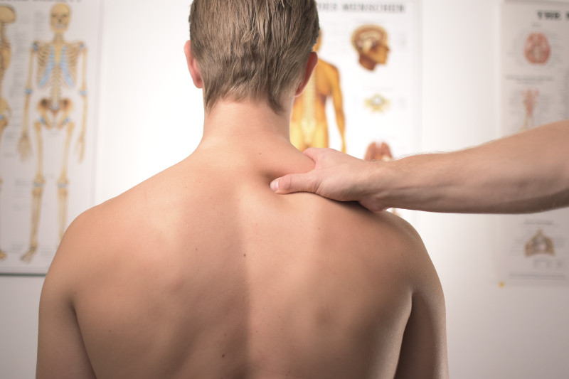 Pain Relief from Common Car Accident Injuries