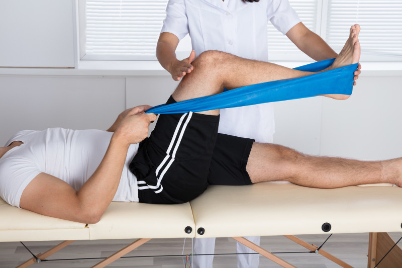 Why Should You Consider Physical Therapy Treatment?